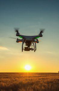 View Kamera Drone