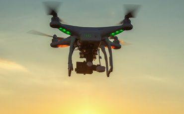 Tarik Wisatawan Kunjungi Wisata Gunakan Promosi View Kamera Drone