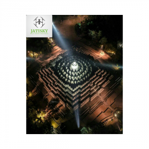 Jasa Drone Murah Jawa Tengah