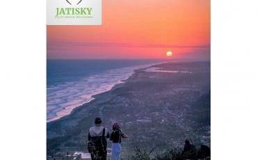 Jasa Drone Murah | Bukit Paralayang Parang Tritits