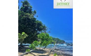 Jasa Sewa Drone Pantai Wedi Ombo Yogyakarta